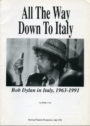 All The Way Down To Italy