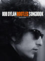 Bob Dylan Bootleg Songbook Paperback front