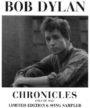 Bob Dylan Chronicles Volume One 6 Song Sampler front