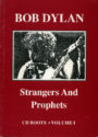 Strangers And Prophets Vol 1 Review Copy