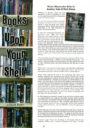 Bob Dylan Books Upon Your Shelf