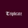 triplicatecd
