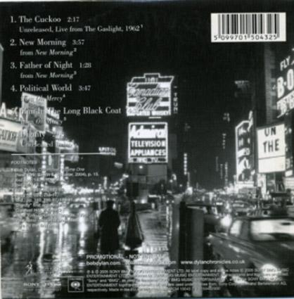 Chronicles Volume One (CD)