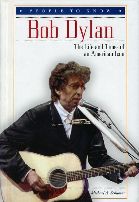 Bob Dylans Amerika