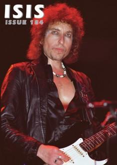 Bob Dylan ISIS Magazine issue 184