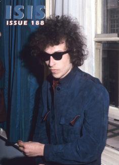 Bob Dylan ISIS Magazine issue 188