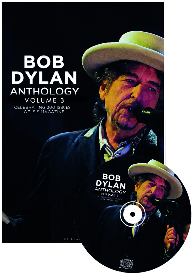 Access All Areas (NEWS & BLOG) | Bob Dylan ISIS Magazine