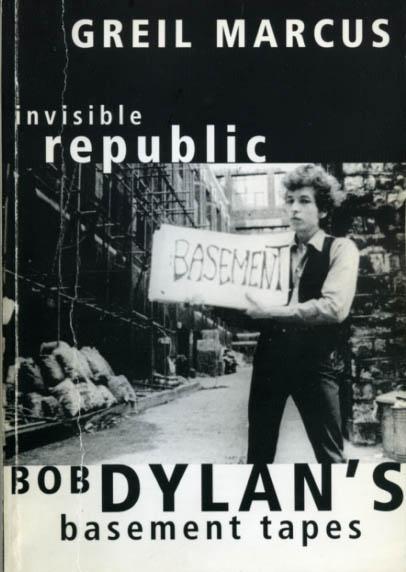 Invisible Republic (Review Copy)