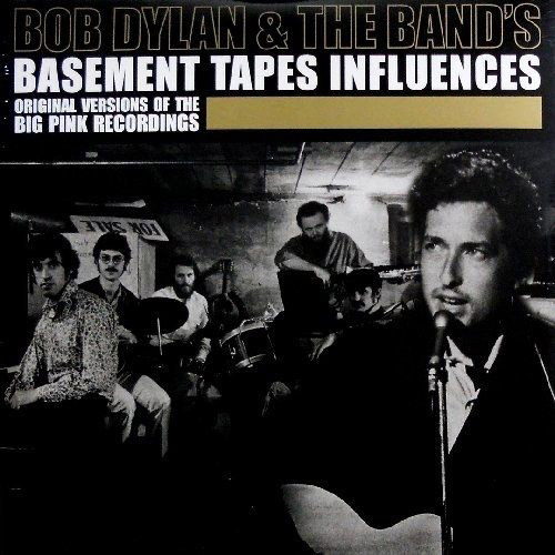 bob dylan the band s basement tapes influences vinyl bob dylan