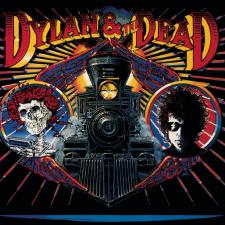 disc Dylan & The Dead (1988)