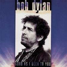disc Good As I Been To You (1992)
