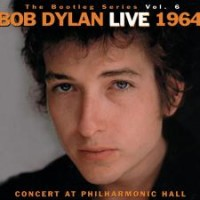disc The Bootleg Series, Vol 6 Bob Dylan Live 1964 (2004)