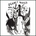 disc planet waves