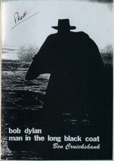 Bob Dylan: Man In The Long Black Coat (Proof) - Bob Dylan ISIS ...